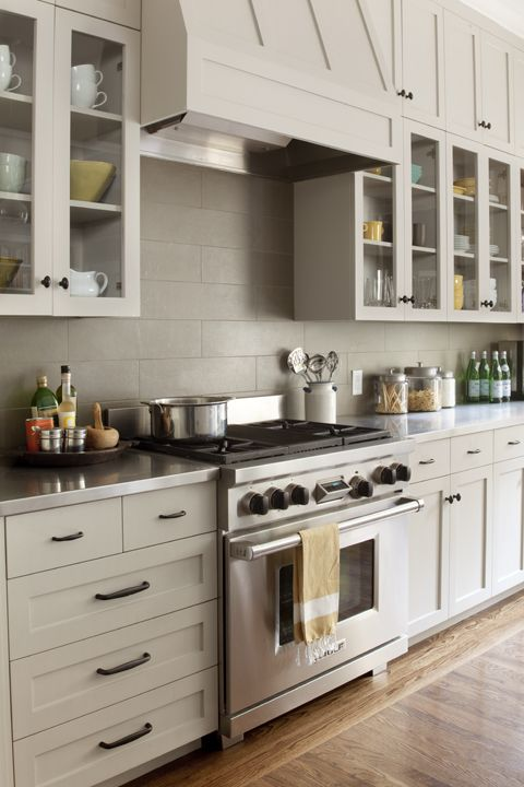 upper kitchen cabinets with glass doors flooring ideas for large 3x9 subway tile | renovation pinterest ...