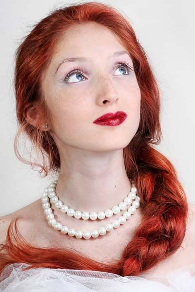 1000 Images About Beautiful Red Heads On Pinterest Her