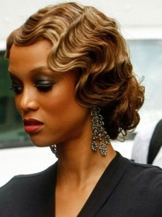 25 Best Ideas About Roaring 20s Hair On Pinterest Flapper
