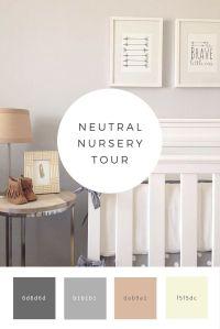 25+ best ideas about Neutral nursery colors on Pinterest ...