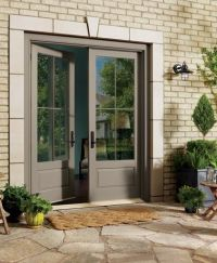 Best 25+ Exterior french doors ideas on Pinterest | French ...