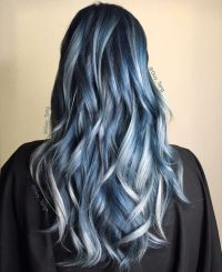 25+ best ideas about Silver Blue Hair on Pinterest | Blue ...
