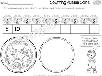 1000+ images about Australia Themed Activities on