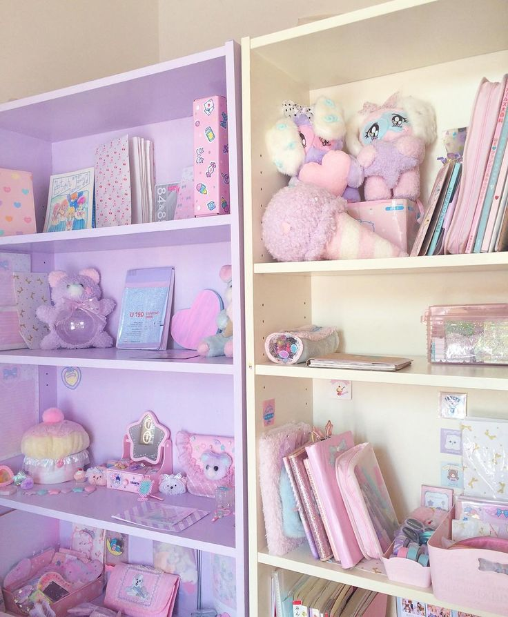 25+ Best Ideas about Pastel Room on Pinterest