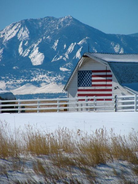 215 Best Images About OLD GLORY BARNS On Pinterest Red