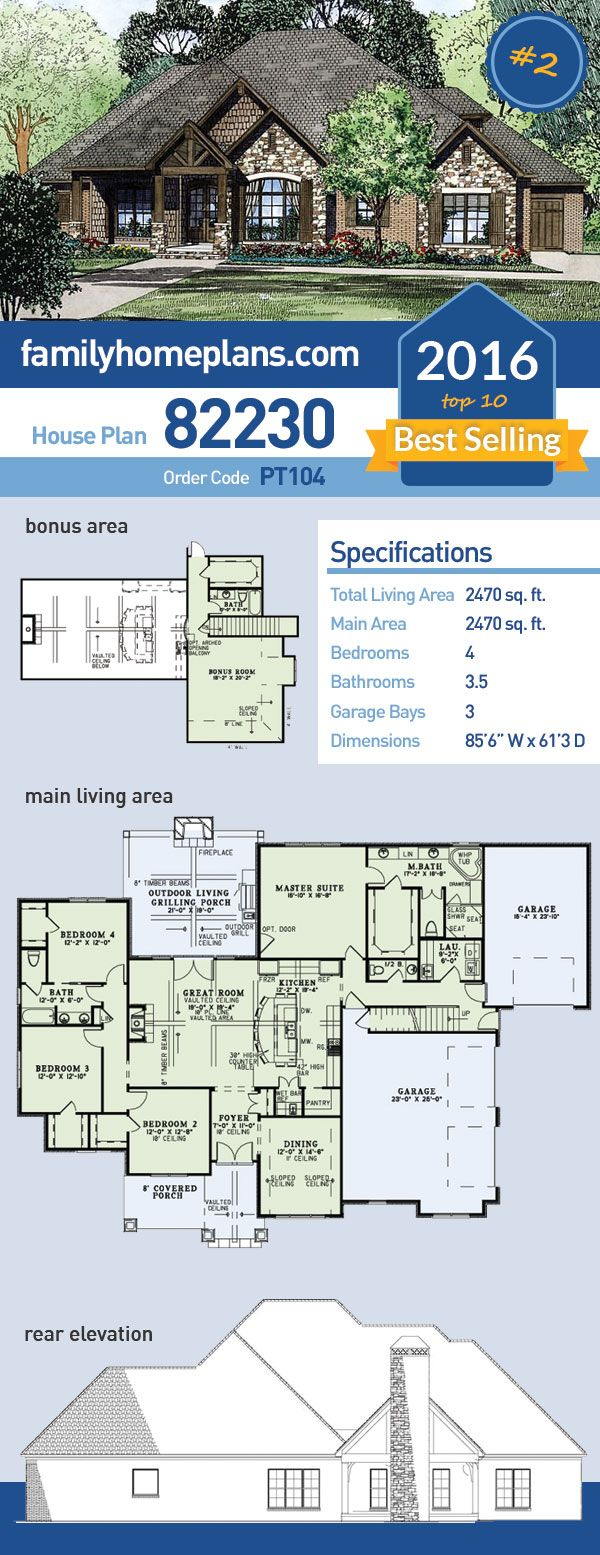Best 25+ Home plans ideas on Pinterest