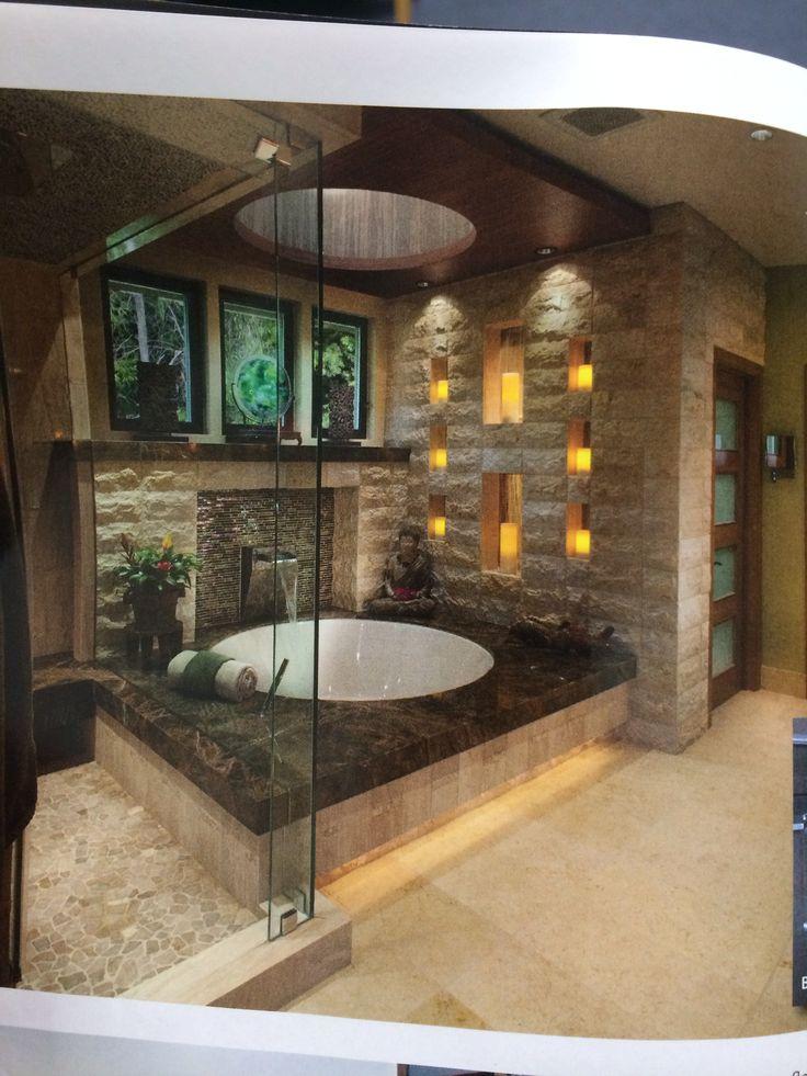 257 best images about Bathroom Decor Ideas on Pinterest