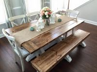 17 Best ideas about Ana White Bench on Pinterest
