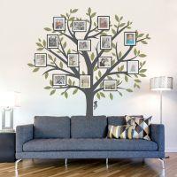 25+ best ideas about Tree Wall Decor on Pinterest