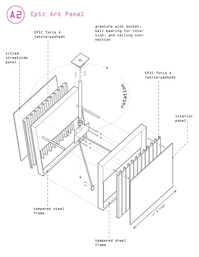 107 best images about Axonometric drawings on Pinterest