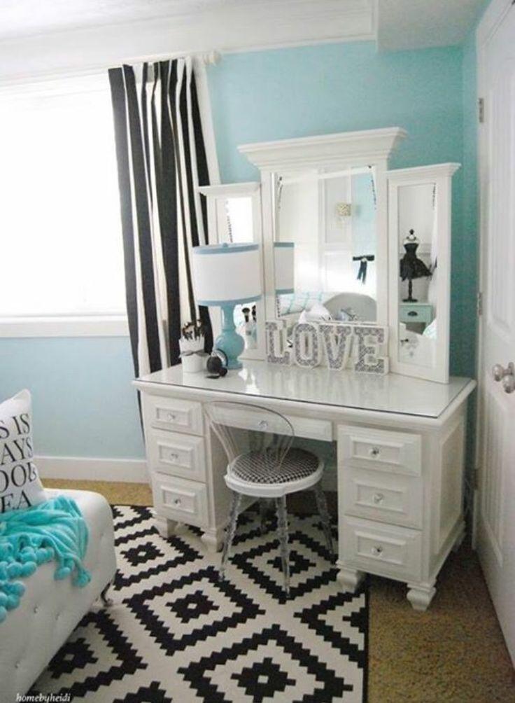15 best ideas about Bedroom Vanities on Pinterest  Makeup vanity tables Vanity ideas and