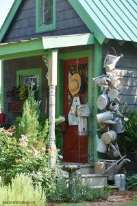 405 best Potting Shed images on Pinterest   Potting sheds ...