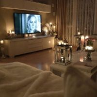 25+ best ideas about Romantic living room on Pinterest