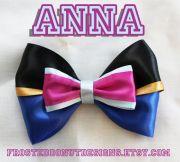 anna frozen inspired disney