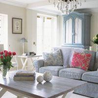 Summerland Homes & Gardens: Townhouse Living Room Redo