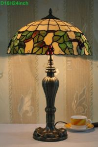 tiffany lamp shades with grapes  Roselawnlutheran