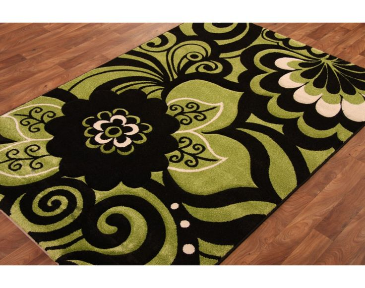 cheap living room carpets coffee tables for small rooms lime green kitchen rugs | hand carved black ...