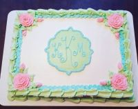 1000+ ideas about Baby Shower Sheet Cakes on Pinterest ...