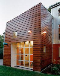 ipe siding rainscreen - Google Search | New House - Ipe ...
