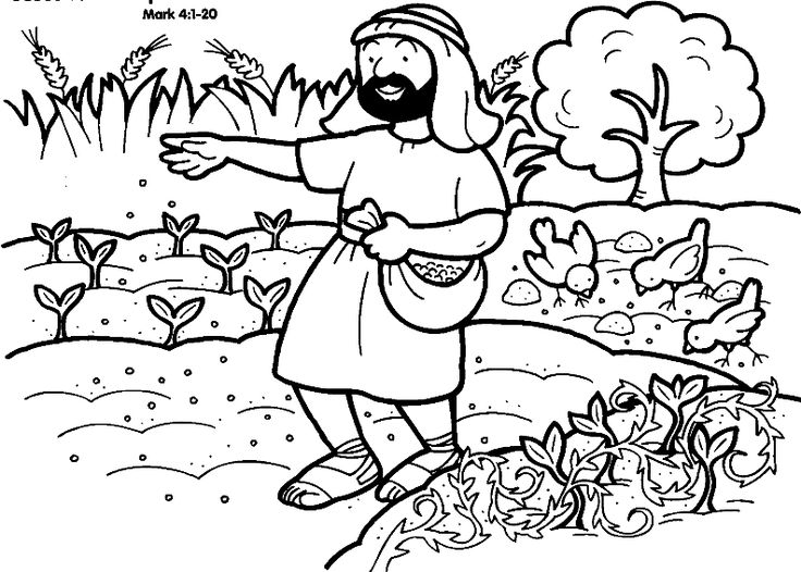 315 best images about Bible: Jesus and His Parables on