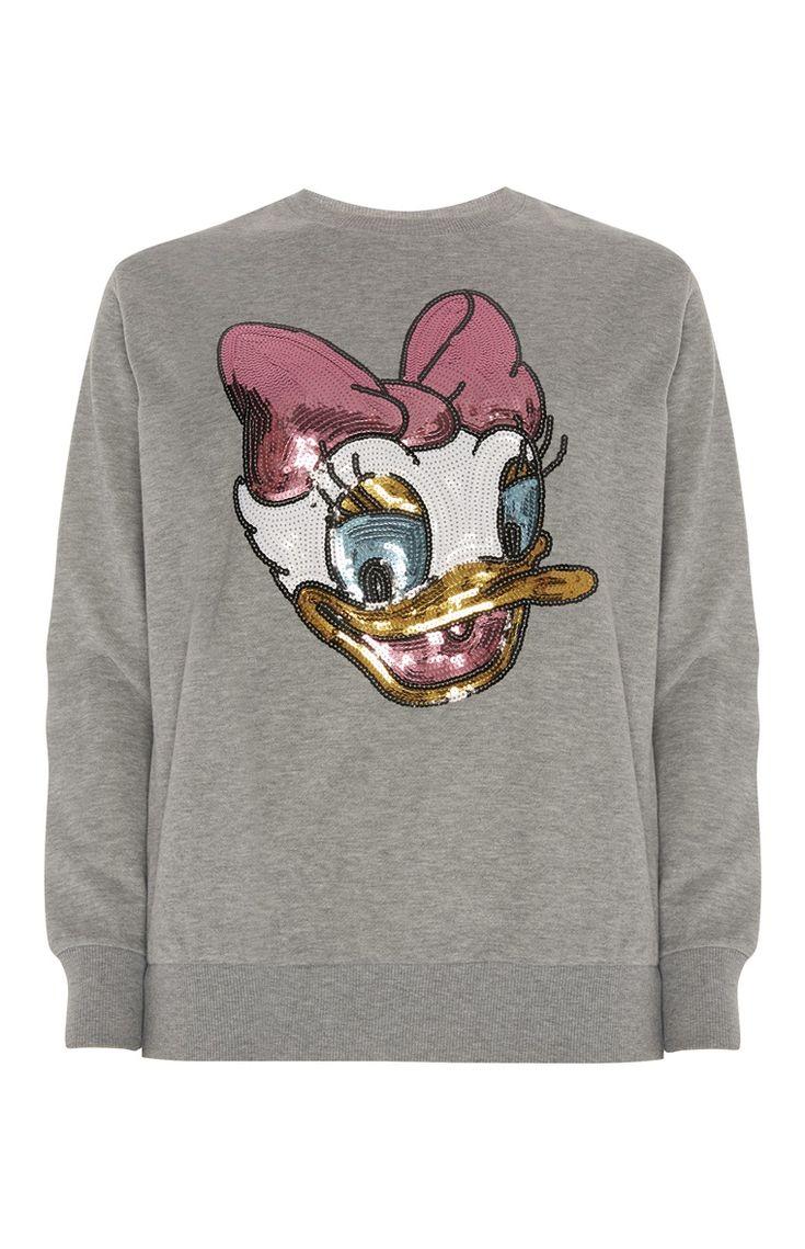 Primark Disney Daisy Duck Jumper Primark Pinterest