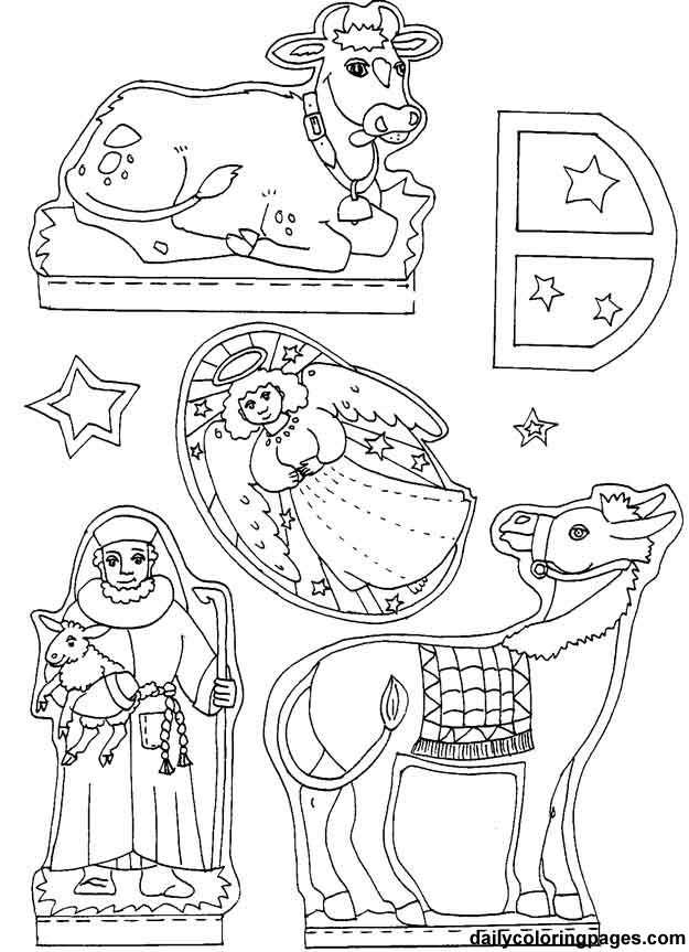 17 Best images about bible coloring/ printable on