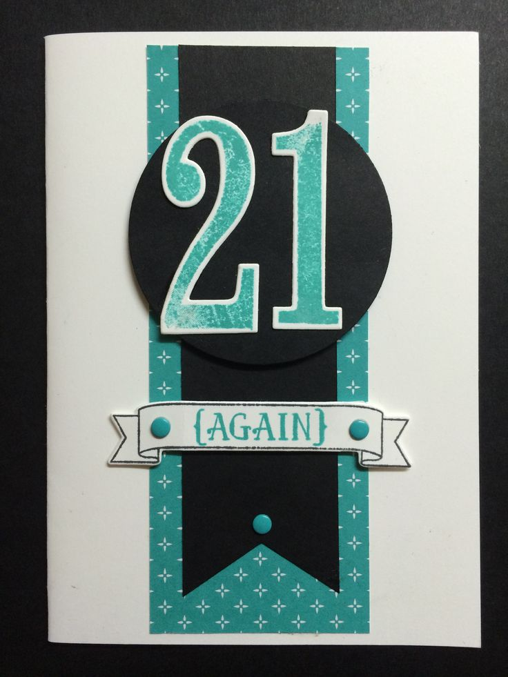 17 Best Ideas About 21st Birthday Cards On Pinterest 21