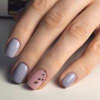 Best 25+ Plain nails ideas on Pinterest