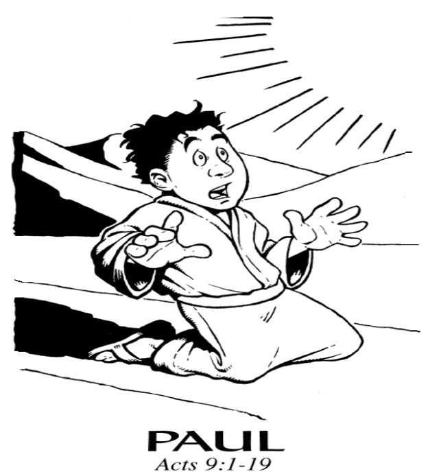 1000+ images about Saul/Paul on Pinterest