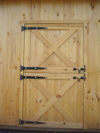 Best 25+ Exterior barn doors ideas only on Pinterest ...