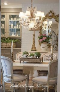 25+ best Country Dining Rooms ideas on Pinterest | Country ...