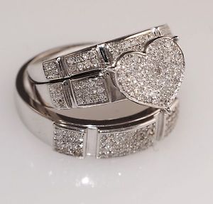 Wedding Ring Set The Ojays And Wedding On Pinterest