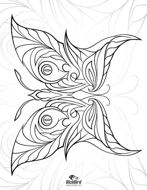 Adult coloring e-book 28 designs flowers by
