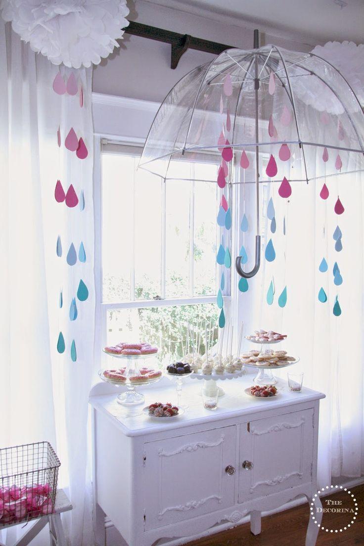 25+ best ideas about Umbrella Decorations on Pinterest