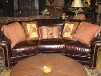 1000+ images about Karen on Pinterest | Miami, Curved sofa ...