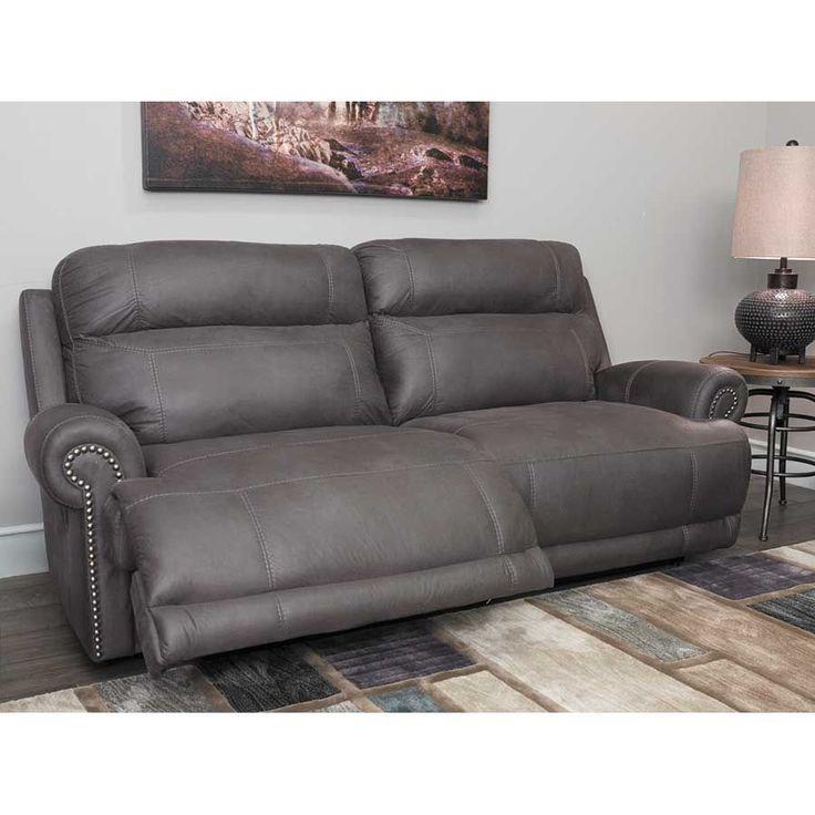 best power reclining sofa set mustard living room ideas 25+ grey on pinterest   comfy ...