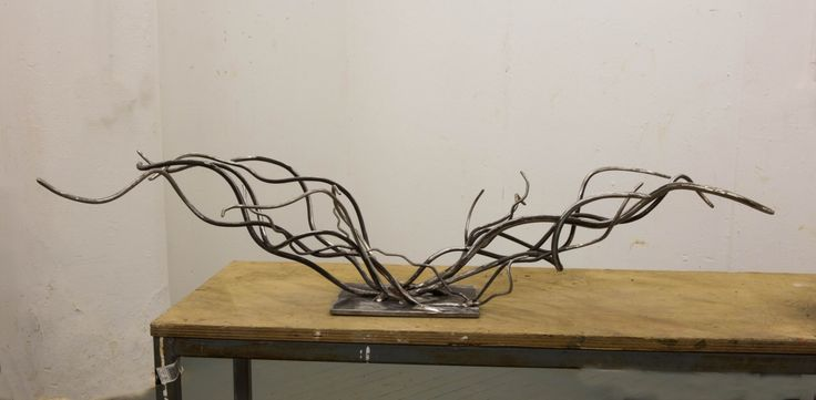 17 Best Images About Iron Art And Sculpture On Pinterest