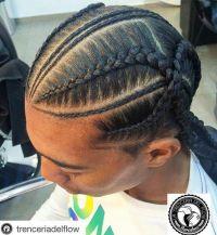 Best 25+ Boy braids ideas on Pinterest | Cornrows men, Man ...