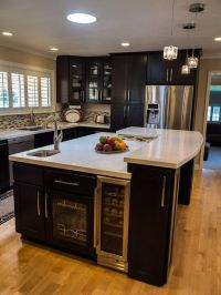 25+ best ideas about L shaped kitchen on Pinterest | L ...