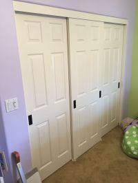 25+ best ideas about Sliding closet doors on Pinterest