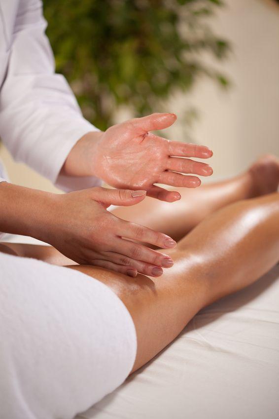 Six Basic Strokes Used In Swedish Massage  Massage