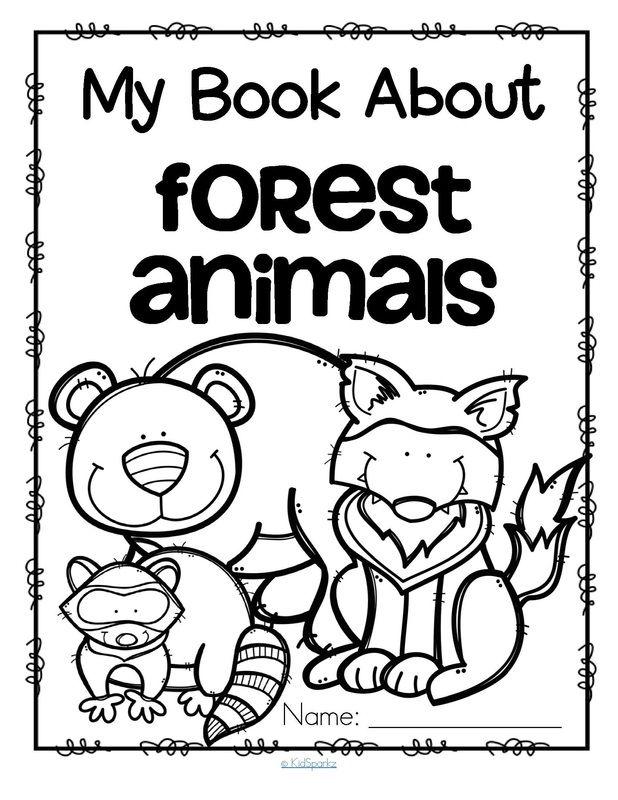 Best 25+ Forest animal crafts ideas on Pinterest