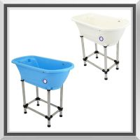 17 Best ideas about Dog Bath Tub on Pinterest | Dog shower ...