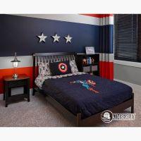 17 Best ideas about Avengers Room on Pinterest | Avengers ...