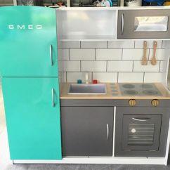 Kid Kitchens Remodeled Images 9 Best About Cuisine Enfant On Pinterest Furniture For Kids The Hacks Of Kmart Kitchen
