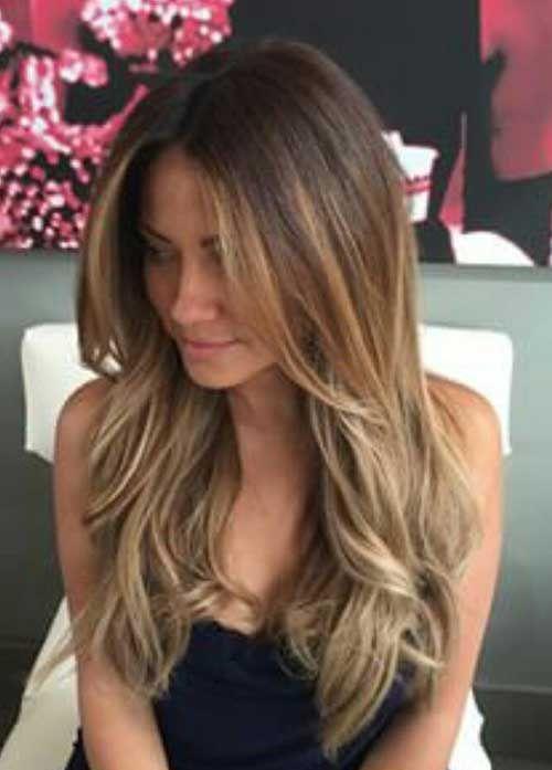 25 Best Ideas About Long Hair Colors On Pinterest Long Hair