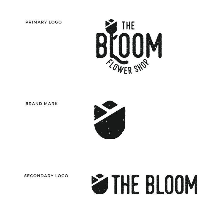 308 best Branding: Logo Design images on Pinterest