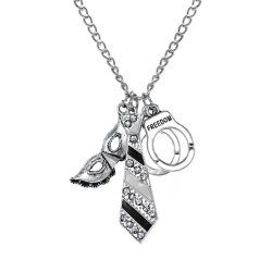 17 Best images about Fifty Shades of Grey Inspired Jewelry