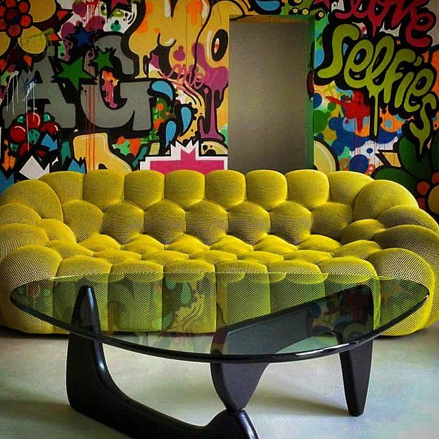 bubble sofa sacha lakic gray with jute rug 17+ images about seating by roche bobois on pinterest ...