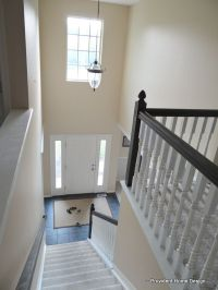 1000+ ideas about Painted Stair Railings on Pinterest ...